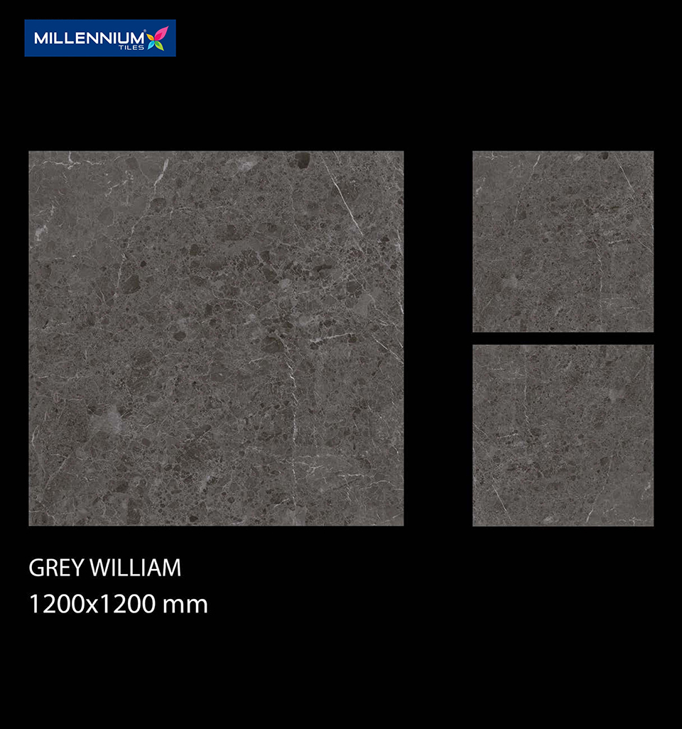 GREY WILLIAM